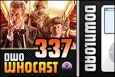 The DWO WhoCast